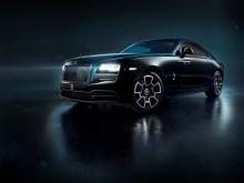 Автомобильные новости Воронежа, Автомобильные новости Черноземья, carzclub, автомобили, Rolls-Royce, Phantom, роллс-ройс, Phantom, Rolls Royce Motor Cars, Rolls-Royce Black Badge Adamas