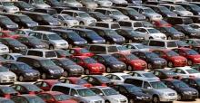 автомобильные новости воронежа, количество автомобилей в россии, статистика автопарка РФ, новые автомобили