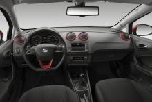 Автомобильные новости, новый сеат, сеат ибица, SEAT Ibiza