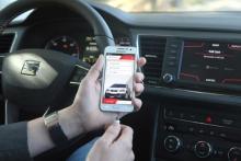 автомобильные новости, seat, samsung, android