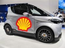 автомобильные новости, shell, project m, murray