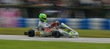 Шумахер-младший дебютирует в «Формуле 4»