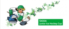 ŠKODA Junior Ice Hockey Cup