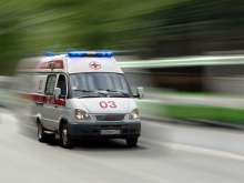 ДТП в Москве: шестеро пострадавших