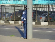 Автомобильные новости Воронежа: на российских дорогах могут появиться «гаишники под прикрытием»