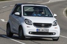 Автомобильные новости Воронежа, Smart, Smart ForTwo, дорожные тесты смарт, смарт, смарт авто