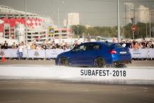 Автомобильные Новости Воронежа, CarzClub, автомобили, автоновости, Subaru, SubaFest, Subafest2018, Субару, Субафест Subaru 360