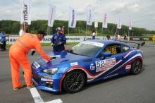 Новости автоспорта, автомобильные новости, команда Subaru, на Кубке России по кольцевым гонкам, на Чемпионате России по Ралли
