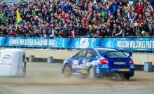 автомобильные новости, новости автоспорта, ралли, субару, wrx sti, rally masters show