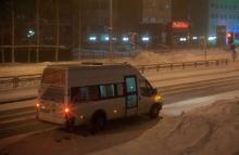 Автомобильные новости Воронежа, маршрутные такси, бесплатный проезд