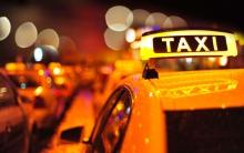 Автомобильные новости Воронежа, нелегальные такси, патент на такси, работа в такси