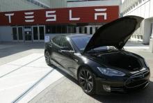 Автомобильные новости Воронежа, Tesla S, хакеры, дистанционное отключение автомобиля