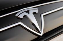 Автомобильные новости Воронежа, Тесла, Tesla, аварии тесла, crash tesla, илон маск