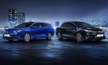 автомобильные новости, Toyota Avensis, тойота авенсис, bmw