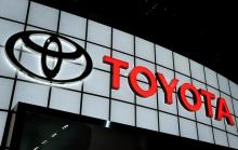 Автомобильные новости Воронежа, Toyota, toyota prius, гибрид тойота, тойота приус