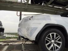 Автомобильные новости Воронежа, Toyota Fortuner, Toyota Hilux