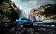 Автомобильные новости Воронежа, новая Toyota Hilux, тойота в Воронеже, купить Тойота