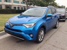 Автомобильные новости Воронежа, новый Toyota RAV4, купить Тойота, Тойота кроссоверы, RAV4