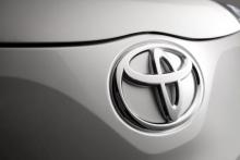 Очередной отзыв Toyota