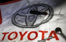 Toyota Отзыв
