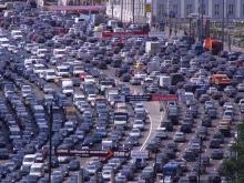 Автомобильные новости Москвы, день без автомобиля