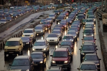 Автомобильные новости Воронежа, платный проезд, платный въезд, пробки на дорогах