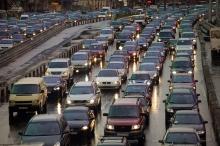 Автомобильные новости Воронежа, Автомобильные новости Черноземья, carzclub, автомобили, пробки, выделенная полоса