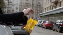 Автомобильные новости Воронежа, штрафы ГИБДД, мусор из окна, хамы на дорогах