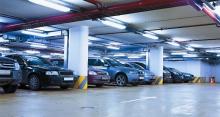 Автомобильные новости Воронежа, подземная парковка, парковка, парковка в здании