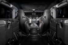 Land Rover Defender Ultimate Edition