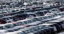 Автомобильные новости Воронежа: Авторынок России занимает 5 место по продажам в Европе