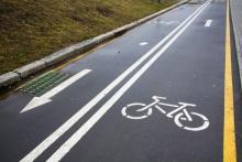 Автомобильные новости Воронежа, велодорожка, вело, парковка