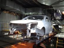 Lada Vesta: производство началось