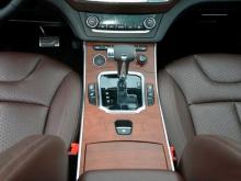 автомобильные новости Воронежа, китайские автомобили, китайский клон Land Rover, китайские копии, Range Rover Evoque, Landwind X7