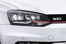 Volkswagen Polo GTI 2015