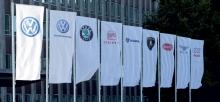 Автомобильные новости Воронежа, автомобильные новости Черноземья, глава Volkswagen, Volkswagen AG
