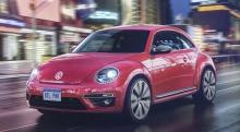 Автомобильные новости Воронежа, volkswagen, vw, beetle, #pink, фольксваген