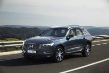 Автомобильные новости Воронежа CarzClub.ru: Российская премьера Volvo XC60 состоялась в формате иммерсивного спектакля Moments