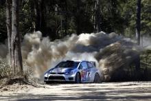 WRC Великобритания