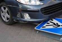 Автомобильные новости Воронежа: наезды на пешеходов составляют треть от всех ДТП в России