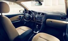 автомобильные новости, обновленный VW Polo sedan, Polo sedan
