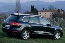 автомобильные новости, отзыв Volkswagen Touareg, неисправности Volkswagen Touareg